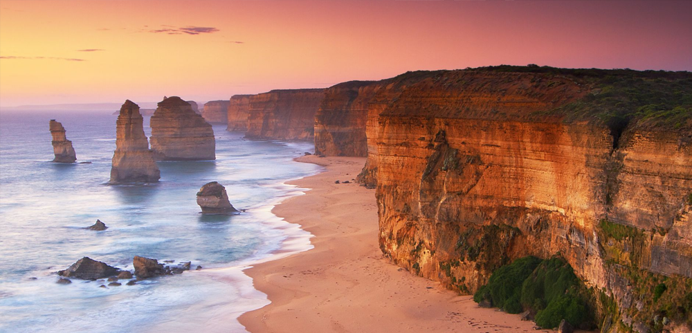 Minibus Transfers & Day Tours Great Ocean Road